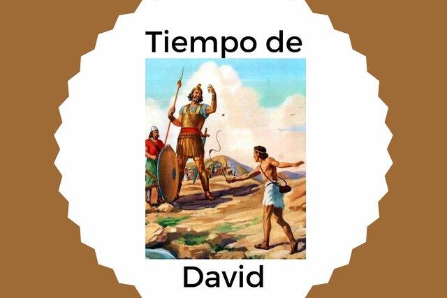 David, un hombre conforme al corazón de Dios
