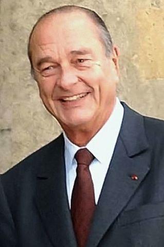 Jacques Chirac eletto presidente della Quinta Repubblica Francese