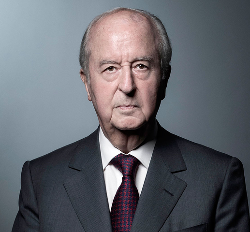 Édouard Balladur eletto presidente della Quinta Repubblica Francese