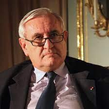 Jean-Pierre Raffarin eletto presidente della Quinta Repubblica Francese