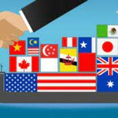 13 Tratados de Libre Comercio que tiene México con otras naciones timeline