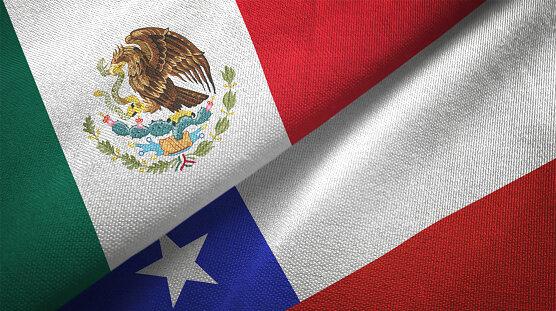 - Tratado de libre comercio México-Chile