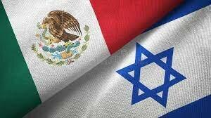 -Tratado de libre comercio México-Israel