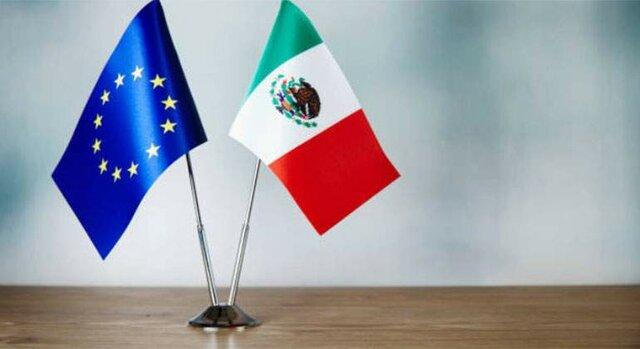 -Tratado de libre comercio México-Unión europea