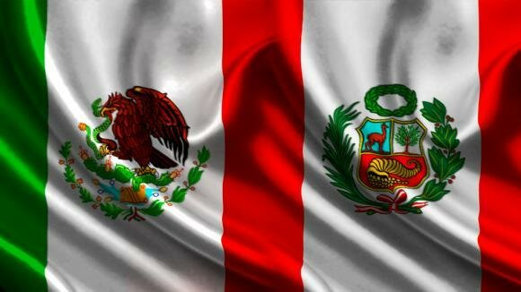 -Tratado de libre comercio México-Perú