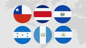 -Tratado de libre comercio México-Centro américa