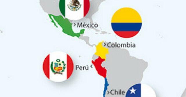 -Tratado de libre comercio México-Alianza del pacifico