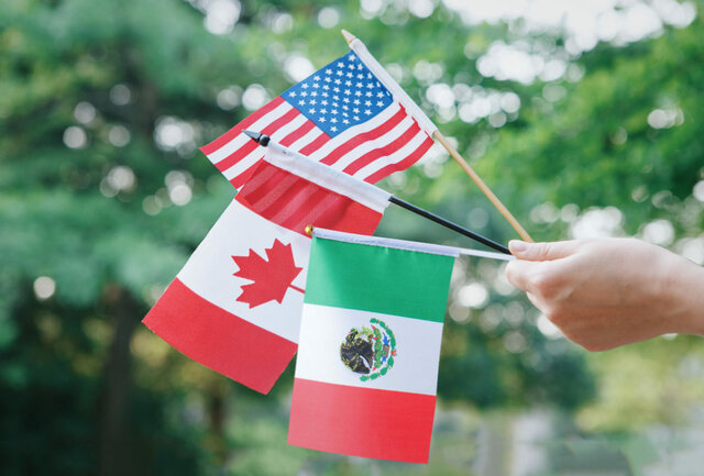 -Tratado de libre comercio México- T-MEC