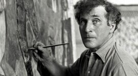 Marc Chagall timeline