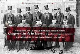 VOTO A LA MUJER Y PRIMERA CONVENCIO HAYA