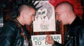 Ιστορία της Punk και η επιρροή της στην κοινωνία timeline