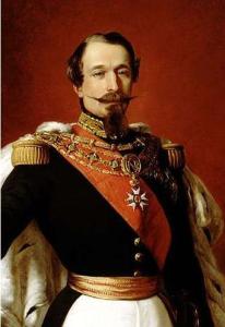 Le Second Empire Français obtient la Rhénanie