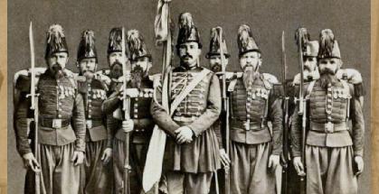 La Belgique et le Luxembourg réintègre L'empire Français