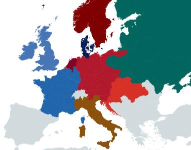 Formations des Alliances