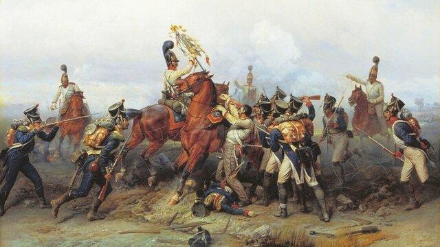 Début des Tensions Franco-Germaine