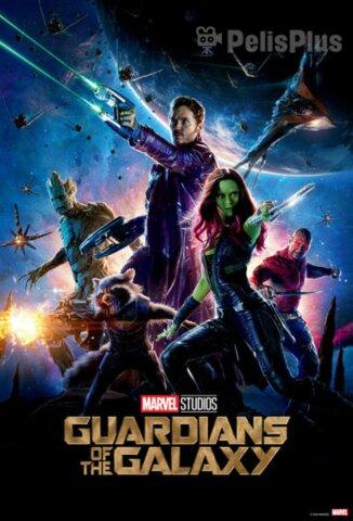 Los guardianes de la galaxia -- Vol.1