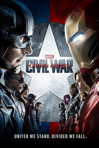 Capitan America- Civil War