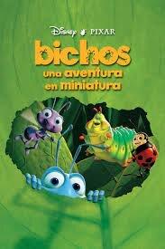 Bichos: una aventura en miniatura