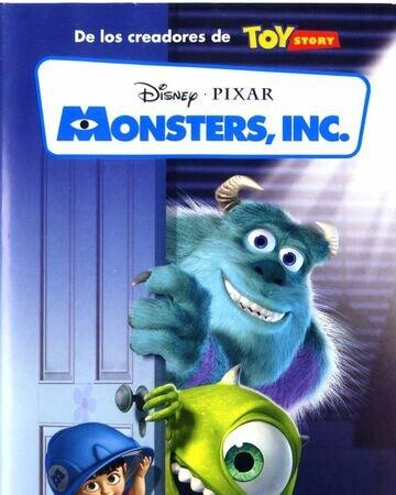 Monster, Inc
