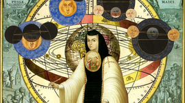 Sor Juana Inés de la Cruz  timeline