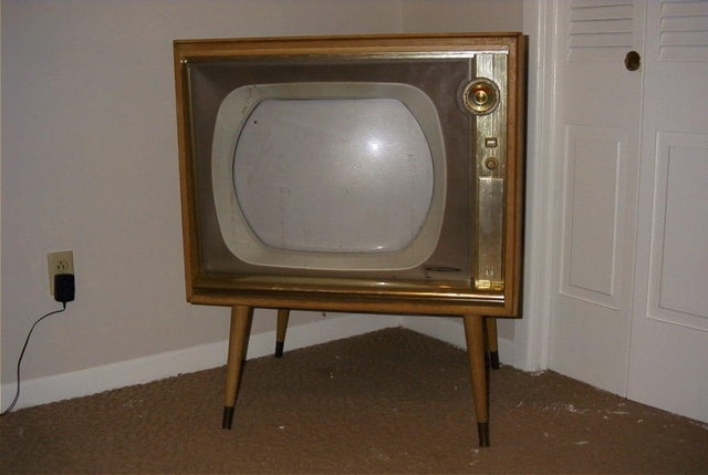 tv was introduced in australia