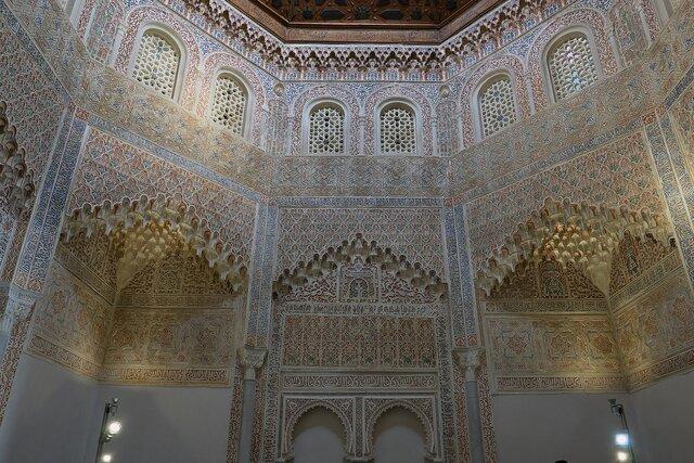 Madraza de Granada.
