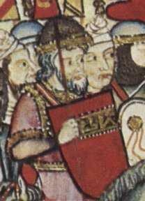 Muhammad ibn Nasr. (1194-1263). (Reinado: 1238-1273)./ Muhammad I.
