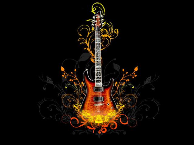 Rock n' Roll's Big Bang