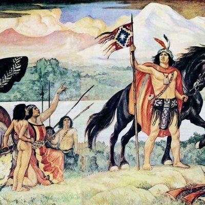 Colombia Prehispanica timeline
