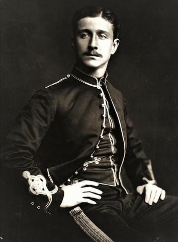 Décès de Napoléon III