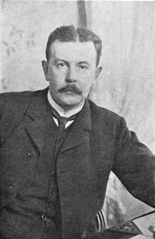 Bo Bergman (Diktare)