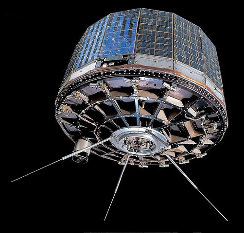 1er Satellite