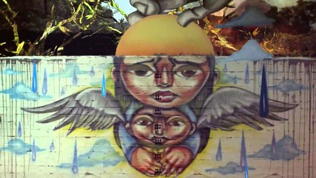 Latinoamérica (Calle 13)