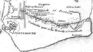 le canal de Lachine proposé