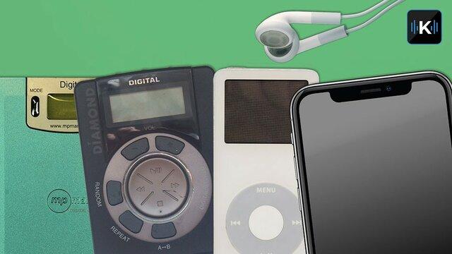 Movile smartphones