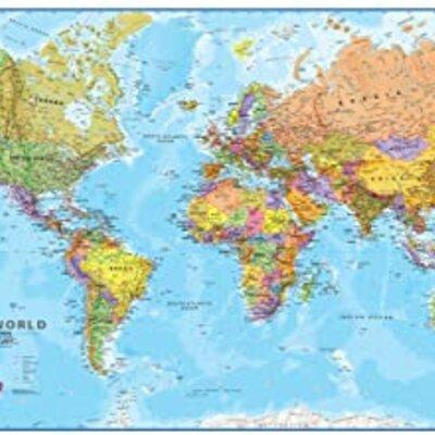 Proyecto final geografía (linea del tiempo) timeline