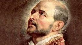 Vida San Ignacio de Loyola timeline