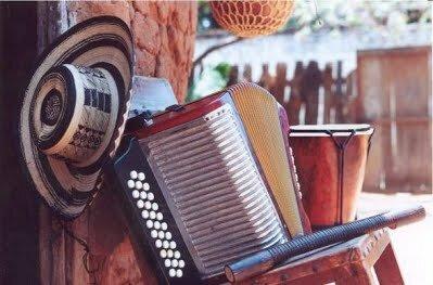 Aparición instrumentos
