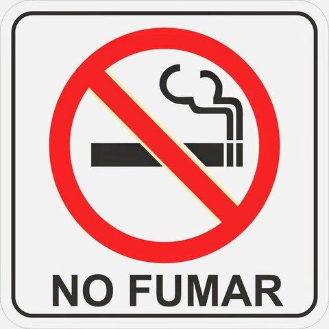 En mayo entra en vigor la prohibición de fumar