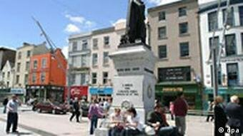 Cork se convierte en la capital europea de la cultura.