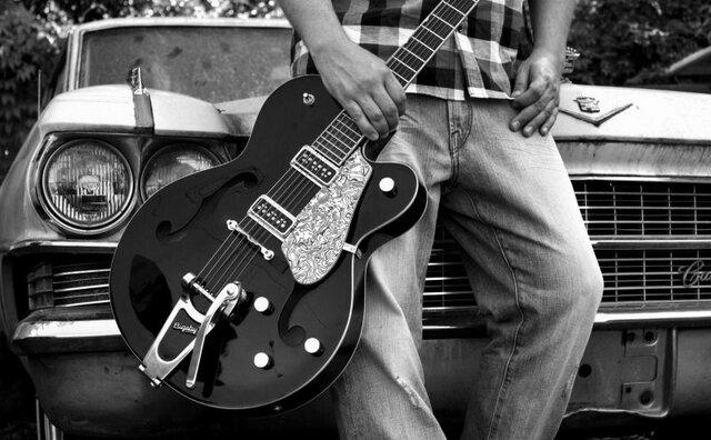 La música en los 50