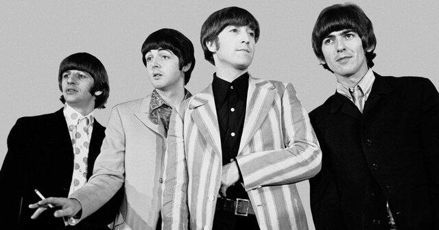 La música en los 60