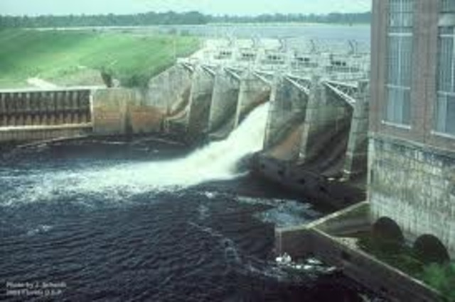 Hydroelectric Plants