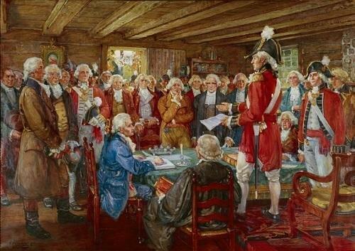 Première législature