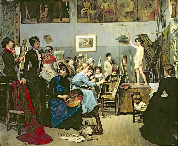 Week 5 - The 19th Century