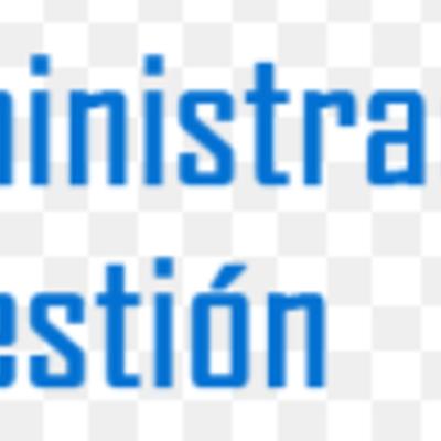 Administración y gestión timeline
