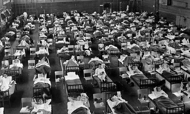 Ασιατική Γρίπη