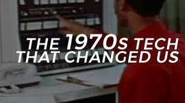 Technology in the 1970's timeline
