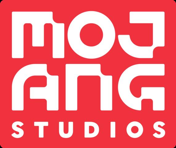 Mojang is rebranded to Mojang Studios