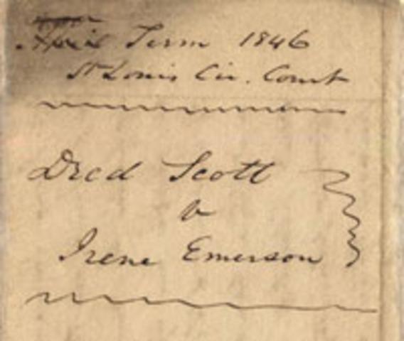 Scott v. Emerson
